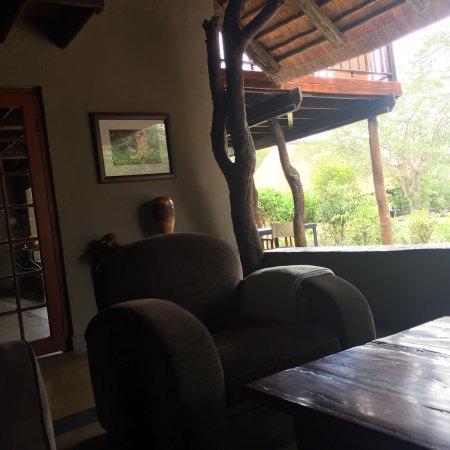 Timbavati Private Nature Reserve, Νότια Αφρική: Great Safari Lodge!!