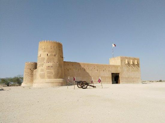Madinat Ash Shamal, Qatar: IMG_20180217_142457_large.jpg