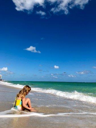Eden Roc Miami Beach Resort Beautiful November 2017