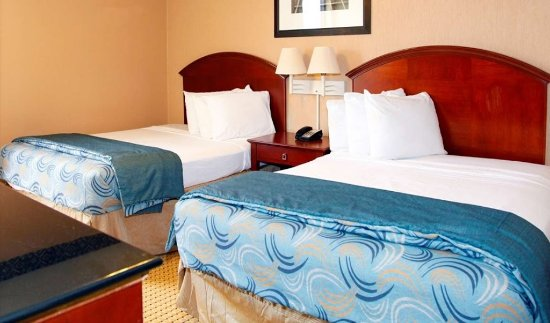 Omni Houston Hotel: Find the perfect place to stay with all comforts and luxuries in hotel Americas Best Value Inn H