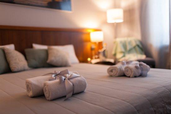 Hotel Kur Bewertungen Fotos Preisvergleich Olsztyn Polen