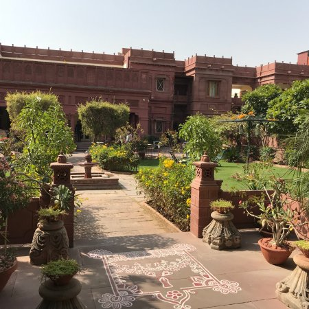 Loved this hotel - makes me want to go back to Jodhpur just to stay there!