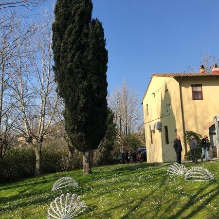 Palaia, Italien: photo1.jpg