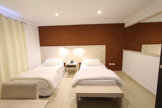 danieri asuncion hotel 44 5 7 prices reviews paraguay rh tripadvisor com