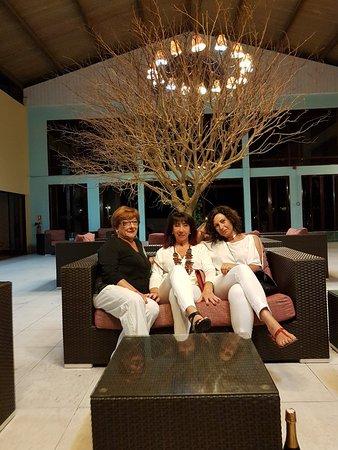 Hotel Pelicano : Marta Mara Betty