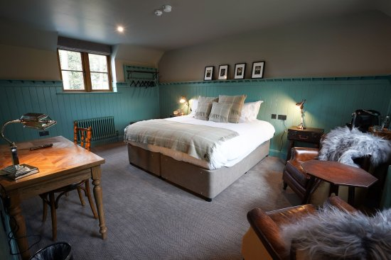 Interior - Picture of The Jack Russell, Andover - Tripadvisor