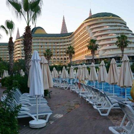 Delphin Imperial Hotel Lara: photo2.jpg