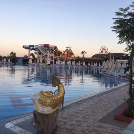 Delphin Imperial Hotel Lara: photo4.jpg
