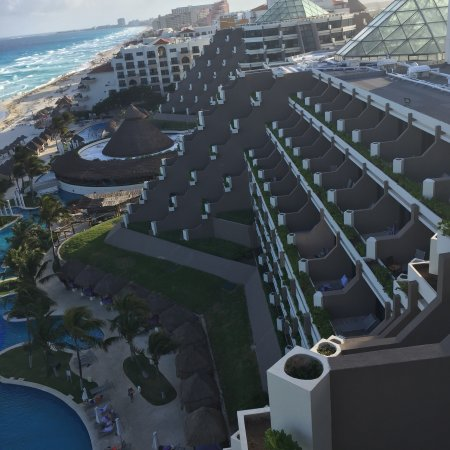 Paradisus Cancun: photo3.jpg