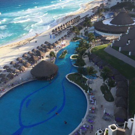 Paradisus Cancun: photo4.jpg