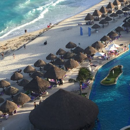 Paradisus Cancun: photo5.jpg