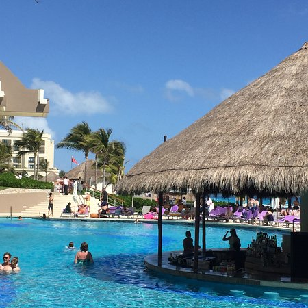 Paradisus Cancun: photo7.jpg