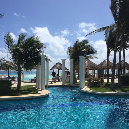 Paradisus Cancun: photo8.jpg