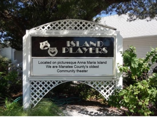 ‪Island Players Community Theatre‬