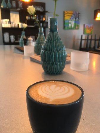 Are, Suecia: Cappuccino