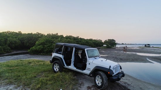 Island Jeep Excursions