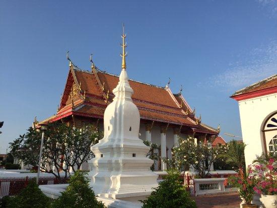 Wat Matchimawat (Wat Klang)