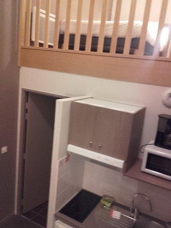 Appartu0027City Confort Reims Centre (France)   Apartment Reviews, Photos U0026  Price Comparison   TripAdvisor