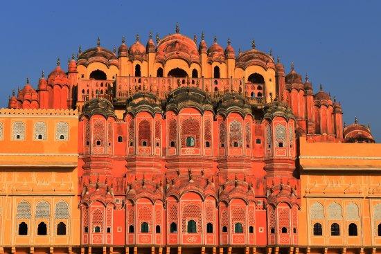 Heritage Safari Tuk Tuk Jaipur