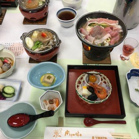 Shimobe Hotel: photo1.jpg