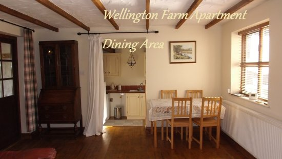 Wellington Farm Bed & Breakfast Photo