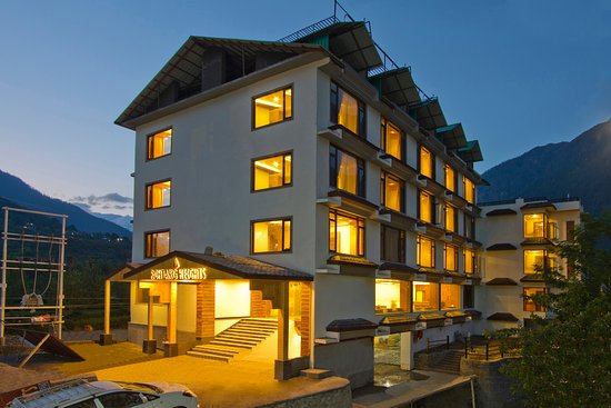 Rohtang Heights Resorts And Spa Updated 2018 Hotel Reviews Price Comparison Rangri India Tripadvisor