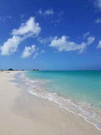 Pine Cay صورة فوتوغرافية