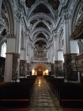 Kremsmünster, Austria: IMG_20180215_164434_large.jpg