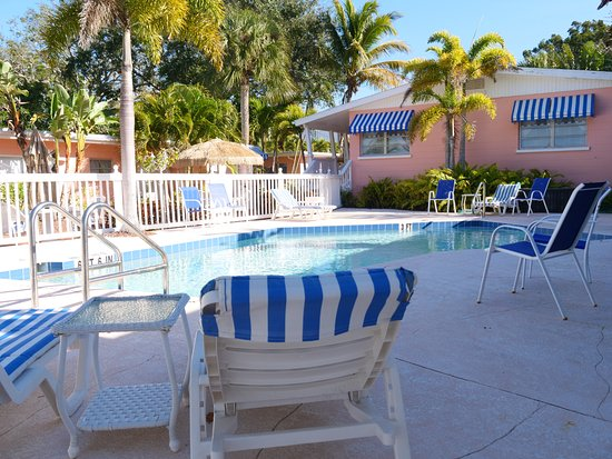 Siesta Key Bungalows Updated 2018 Prices Motel Reviews Florida Tripadvisor