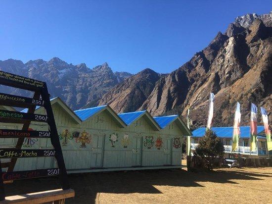 Kanchenjunga Guest House: getlstd_property_photo