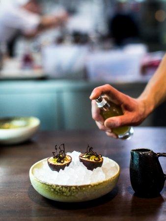 Restaurant Vermeer Reviews