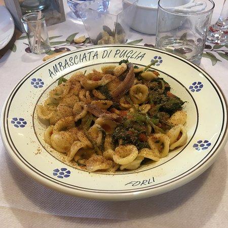 Ambasciata di Puglia