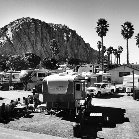 Morro Dunes Rv Park Updated 2018 Campground Reviews