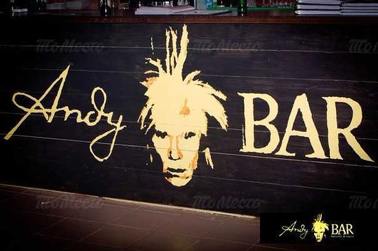 Andy Bar