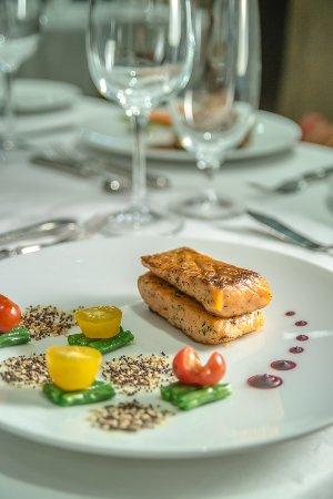 Best toronto fine dining restaurants with vegetarian options