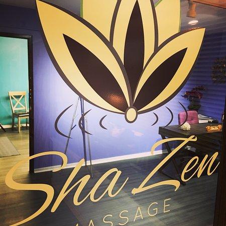 Sha Zen Massage