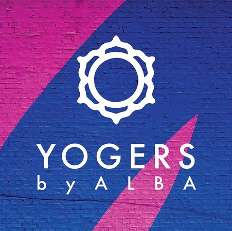 Yogers by ALBA