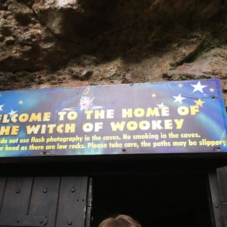 Wookey Hole, UK: photo5.jpg