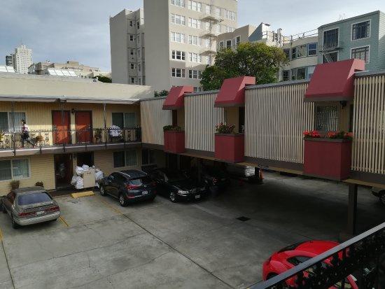 Bilde fra Pacific Heights Inn