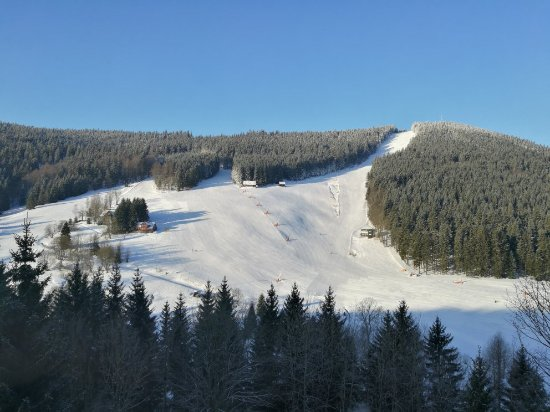 ‪Ski-Resort Harrachov‬