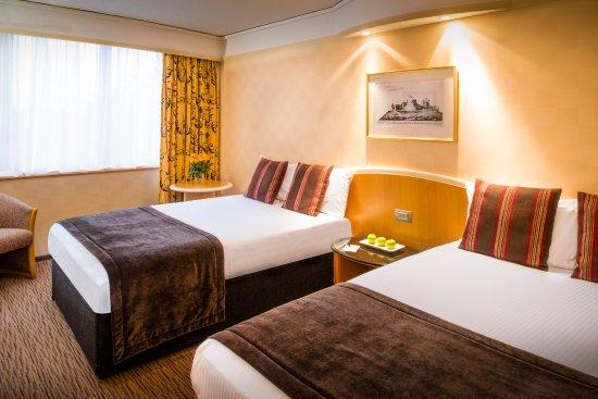 Copthorne Hotel Slough Spa