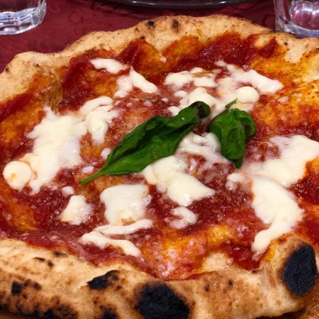 Pizzeria Starita a Materdei : photo0.jpg