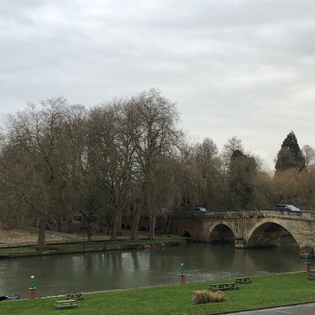 Shillingford, UK: photo0.jpg