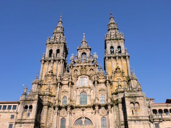 Galicia Experience