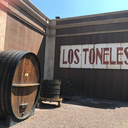 Bodega Los Toneles: photo0.jpg