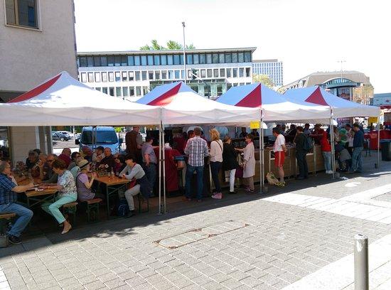 Schillermarkt : Originale