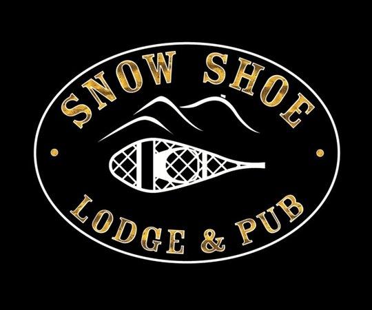 Montgomery Center, VT: Snow Shoe Logo