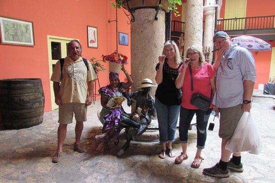 Havana Tours In Family