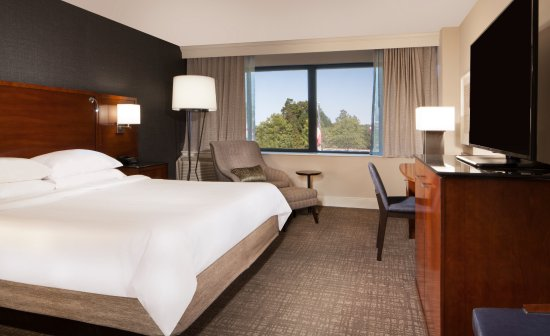Marriott at Research Triangle Park Resmi