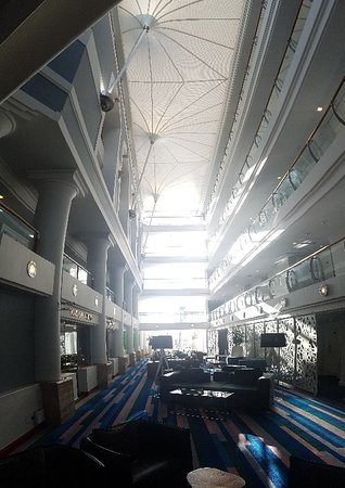 Radisson Blu Hotel Waterfront, Cape Town: 20180218_175848_large.jpg